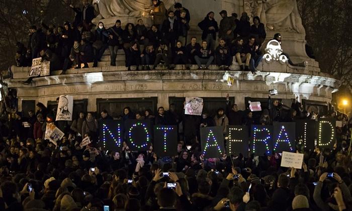 A-sign-reads-not-afraid-a-012